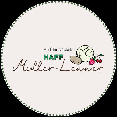 Haff Muller-Lemmer